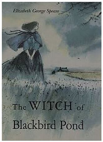Witchcraft, Wethersfield and The Witch of Blackbird Pond | Old ...